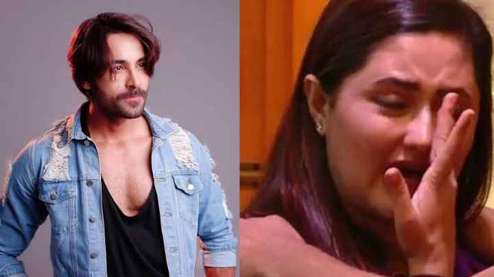 Bigg Boss 13 Here's Why Rashmi Desai's Brother Told Her To Think About Her Relationship With Arhaan Khan