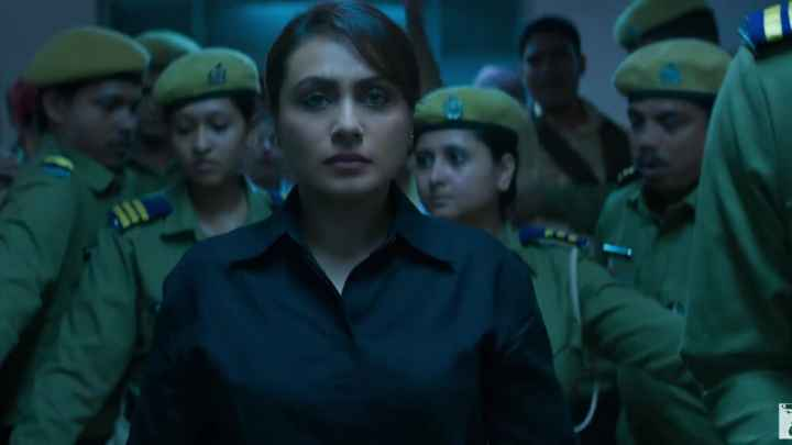 Mardaani 2 Day 5 Collection – Day 5 Box Office Collection of Mardaani 2 India