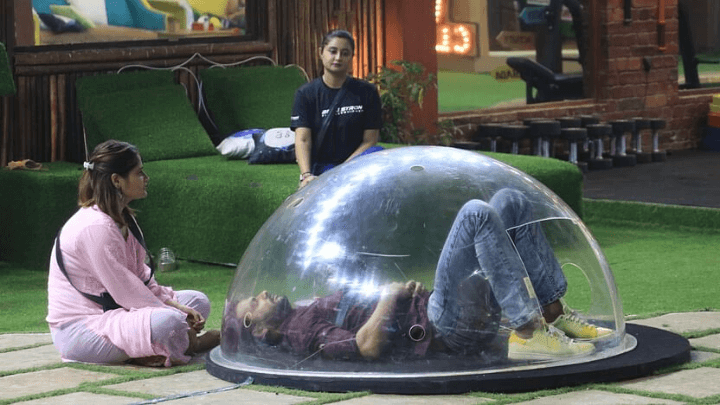 Bigg Boss: This is How Asim Made Everyone Stun In The Bigg Boss House